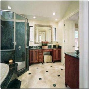 Bathroom remodeling ideas houston for Bathroom ideas houston